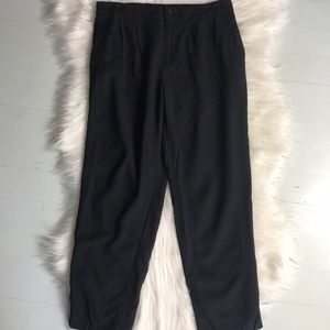 Madewell - Ankle Pants Size Small
